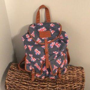 Handbags - Great Britain Small Backpack